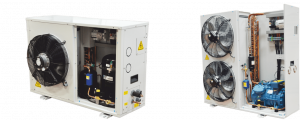 Industrial Cold Room Equipment