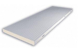 Camlock Type Sandiwch Panel