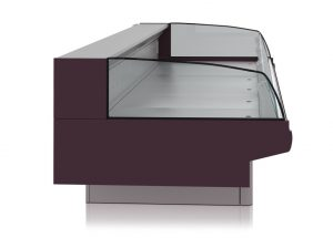 Refrigerated Serve over counters