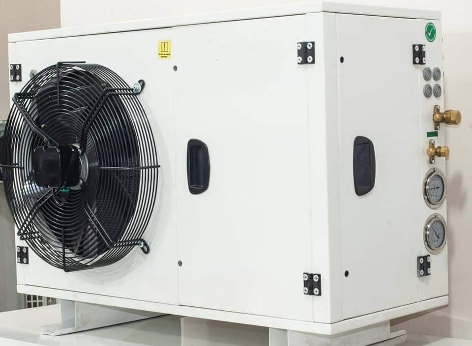 Split Cooling Unit