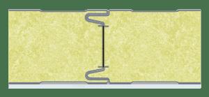Cold Room Sandwich Panel