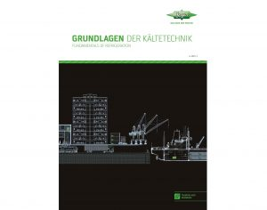 """BITZER has issued the manual """"Fundamentals of Refrigeration"""""""